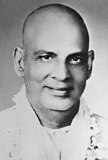 Sivananda, Swami