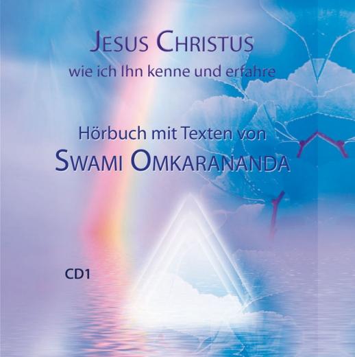 Jesus Christus, wie ich Ihn kenne und erfahre - 2 CDs