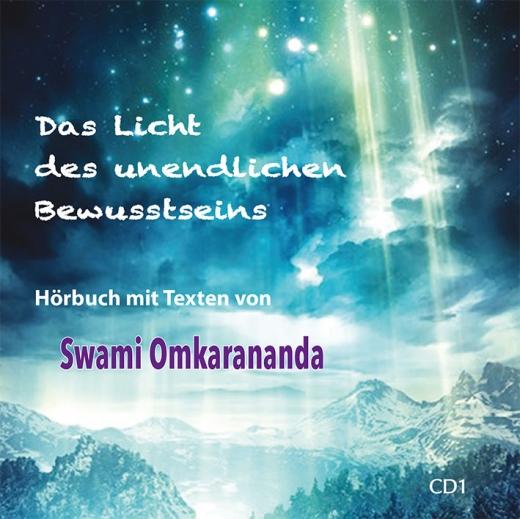 Das Licht des unendlichen Bewusstseins – 3 CDs