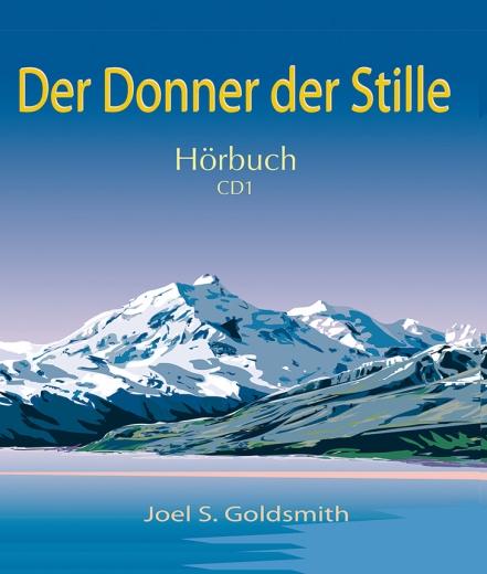 Der Donner der Stille - 4 CDs