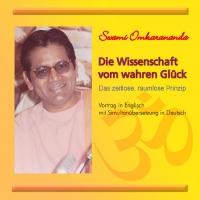 Die Wissenschaft vom wahren Glück – 1 CD