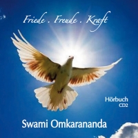 Friede, Freude, Kraft - 2 CDs