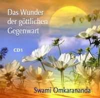 Das Wunder der göttlichen Gegenwart – 3 CDs