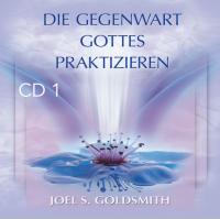 Die Gegenwart Gottes praktizieren - 3CD s