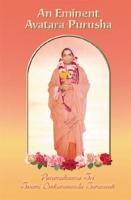 An Eminent Avatara Purusha