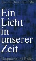 Ein Licht in unserer Zeit (e-book)