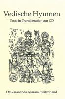 Vedische Hymnen – 1 CD
