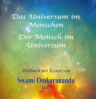 Das Universum im Menschen – der Mensch im Universum - 3 CDs