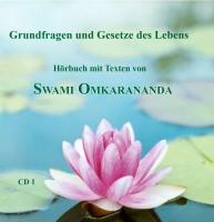 Grundfragen und Gesetze des Lebens – 2 CDs