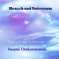 Mensch und Universum – 2 CDs