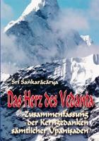 Das Herz des Vedanta (e-book)