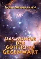 Das Wunder der göttlichen Gegenwart (e-book)