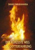 Der kürzeste Weg zur Gotterfahrung (e-book)