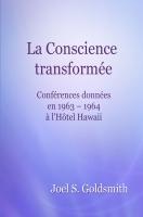 La Conscience transformée
