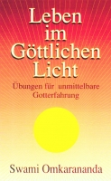 Leben im göttlichen Licht