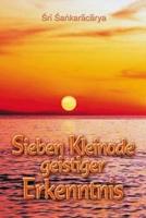 Sieben Kleinode geistiger Erkenntnis (e-book)